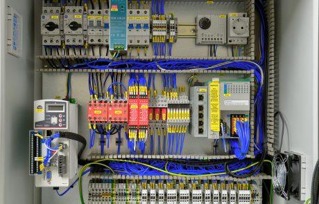 Ipari automatizálás
